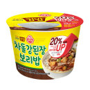 컵밥 컵반 덮밥 21종 골라담기/차돌강된장보리밥 310g