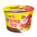 컵밥 컵반 덮밥 21종 골라담기/불닭마요덮밥 277g