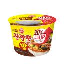컵밥 컵반 덮밥 21종 골라담기/진짬뽕밥 217.5g