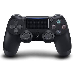 PS4 듀얼쇼크4 무선컨트롤러 블랙 (신형)