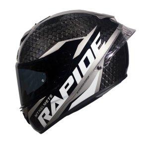 MT 라피드 카본 헬멧 RAPIDE