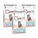 캐츠랑 전연령 15kg (5kg x 3개) 고양이사료