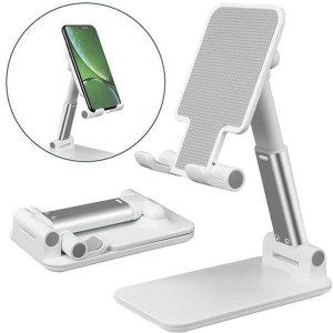 스마트폰 태블릿 접이식거치대 SHD-201 핸드폰 휴대폰