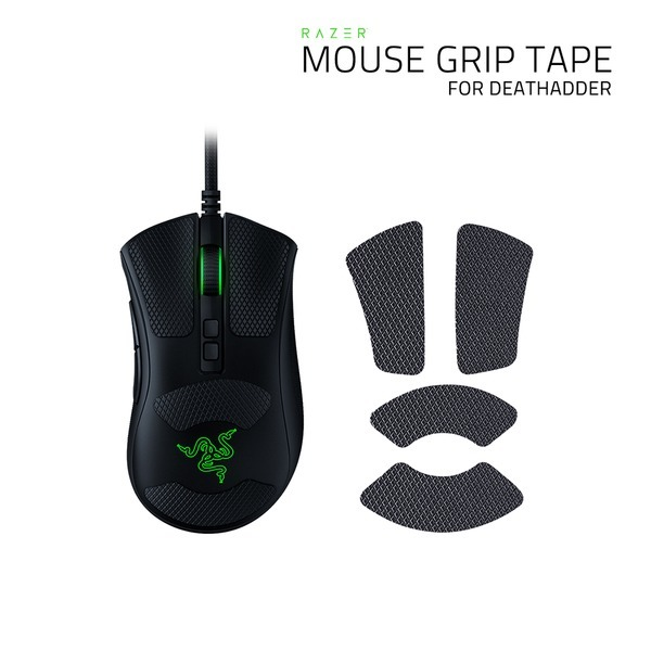 Mouse Grip Tape (DeathAdder) 그립테이프 데스에더용