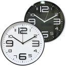 심플D 벽시계 무소음 벽걸이 시계 거실 인테리어