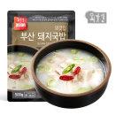 외갓집 부산 돼지국밥 500g x 3팩