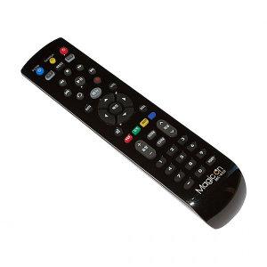TV-셋탑박스 겸용/통합형 매직온리모컨/만능TV리모콘