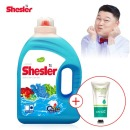 강호동의 쉬슬러 고농축 세탁세제 (3.05L 1개)