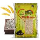 농사꾼 찰보리쌀 3kg 쌀찰보리 보리 2020년산 햇보리