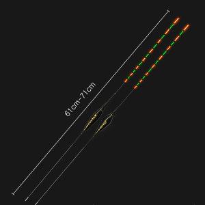 장찌 F-005 민물전자찌 전자찌 낚시찌 나노찌 민물찌