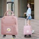 남녀 여행용 소프트 캐리어 백팩 겸용 대용량 가방