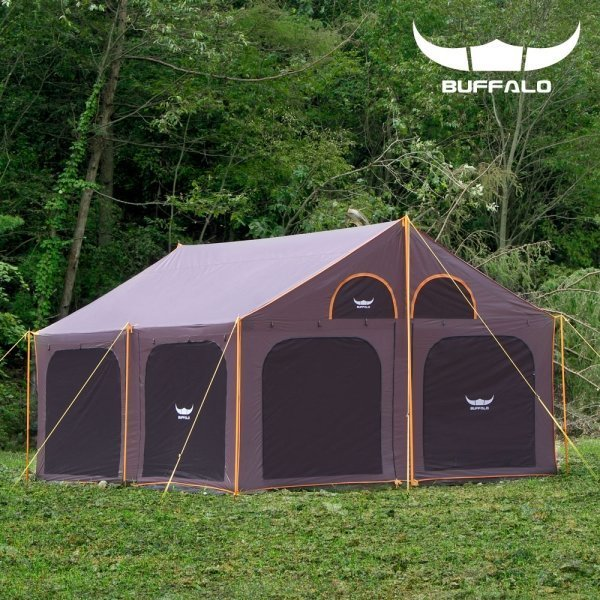 버팔로 클레식 타프스크린하우스 타프하우스 스크린하우스 텐트