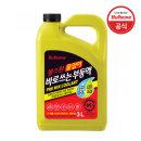 프리믹스(물없이)부동액3L (녹색)