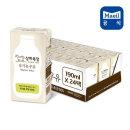 상하목장 유기농우유 190ml 24팩/매일우유