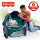 프리미엄 이동형 아기 침대 / 아기 선물 추천