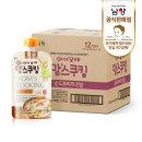 아이꼬야 맘스쿠킹 이유식 10개 순두부찌개(12개월-)