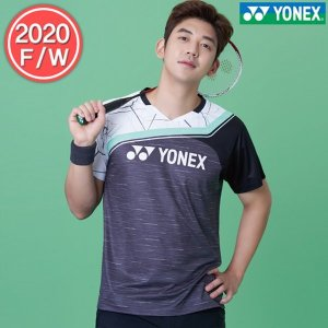 요넥스 203TS005MCG (남성티셔츠) 배드민턴 탁구