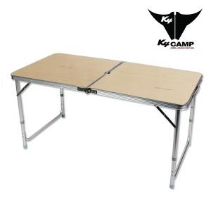 120 고급 테이블-내열코팅/캠핑테이블/접이식테이블