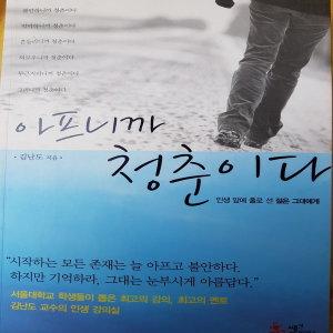 아프니까 청춘이다 /김난도.쌤앤파커스.2011