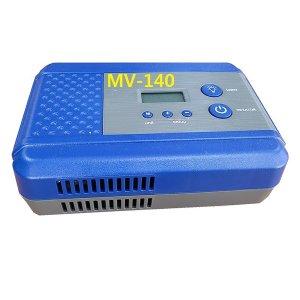 카충이공기주입기 디지털에어컴프레서 에어펌프MV-140