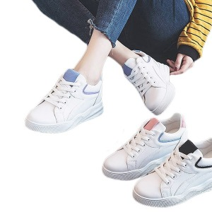 여성 키높이 운동화 스니커즈 단화 신발 CZ-005
