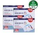 해피홈 알콜스왑 소독솜 100매 4박스 (총 400매)