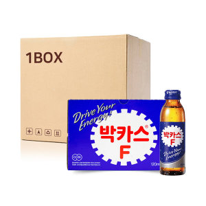 박카스 F (120mlX50ea) 1Box