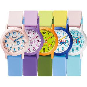 아동시계 어린이 방수 패션 손목 시계 입학선물 VS49J
