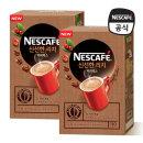 네스카페 신선한리치 커피믹스 110T x 2개