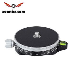 주닉스 TPC-60 파노라마 헤드 카메라 DSLR 미러리스