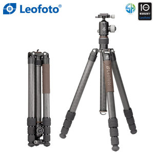 레오포토 LX-324CT+XB38 10X 카본삼각대 트래블러