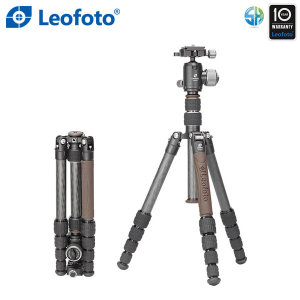 레오포토 LX-225CT+XB32 10X 카본삼각대 트래블러 /S