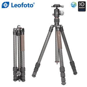 레오포토 LX-254CT+XB32 10X 카본삼각대 트래블러