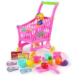 뉴 뽀로로 쇼핑카트 / 마트 어린이날선물 장난감