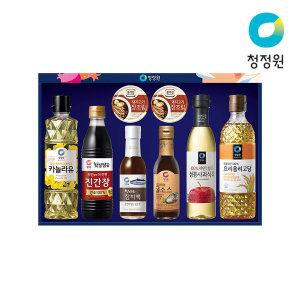 청정원 행복4호 추석 선물세트 1개