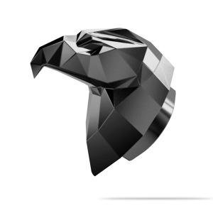 크루미노 독수리 고급 차량용 방향제 디퓨저 인테리어