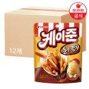 케이준 눈을감자M 56gX12개(박스)