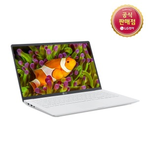 LG 그램 15 노트북 15ZD90N-VX70K /인텔 고성능 i7