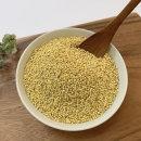 국산 찰기장 기장쌀 500g 2020년