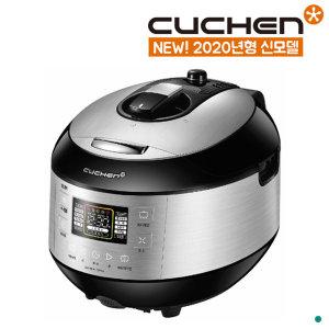 쿠첸 CJH-BT1060SK 10인용 IH 전기압력밥솥