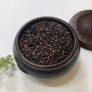 국산 찰흑미 검정쌀 1kg 2020년