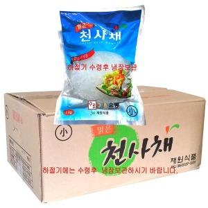 재원/천사채(소면) 1박스