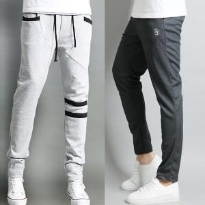 가을 트레이닝바지/츄리닝바지/남성/운동복/체육복