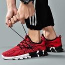독특한 디자인의 남녀공용 슬립온 운동화 스니커즈