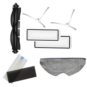 치후360 S5 S6 S7 로봇청소기 필터 물걸레 브러시부품