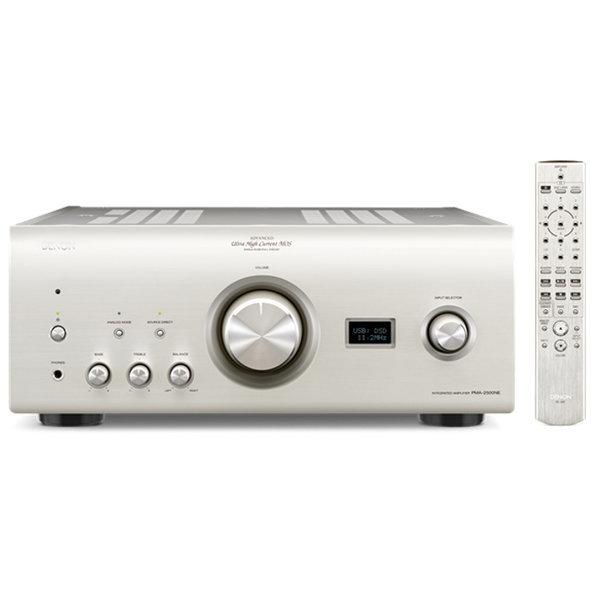 데논 PMA-2500NE 인티 앰프(개봉상품)