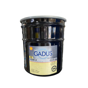 다목적 극압 그리스 쉘 가두스 S2 V220 2