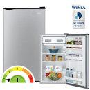 공식인증 위니아 소형냉장고 ERR09DS 1등급 93리터
