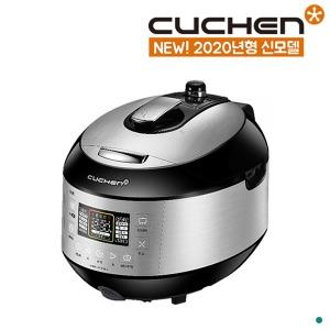 쿠첸 CJH-BT0660SK 6인용 IH 전기압력밥솥