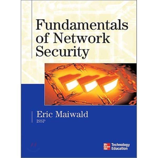 Fundamentals of Network Security  Eric Maiwald